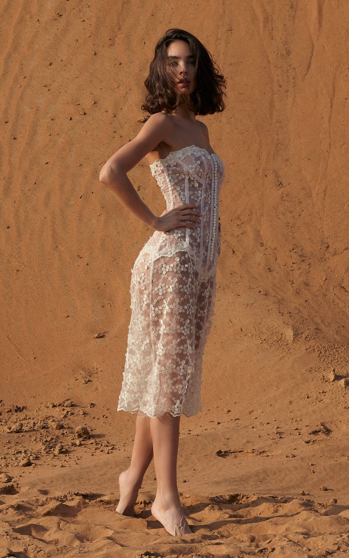 ROSAMOSARIO_A-princess-called-Meera_Fattima-the-young-bride_Embroidered-flowers-jumpsuit_White_2