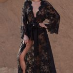 ROSAMOSARIO_A-princess-called-Meera_La-moglie-di-zorro_Lace-robe_Black_1