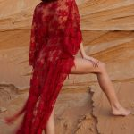 ROSAMOSARIO_A-princess-called-Meera_Maahnoor-glow-of-the-moon_Lace-robe_Red_3