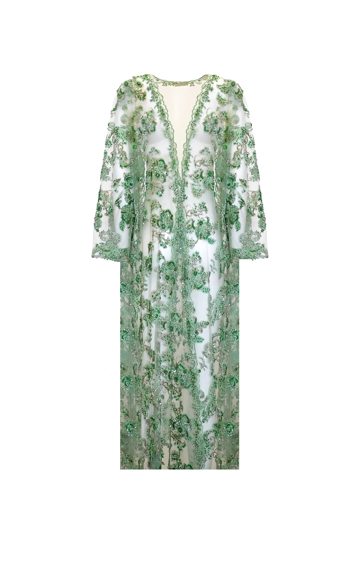 Rosamosario_TheIntimateEncyclopedia_PICNIC_LUX__Long_Embroidered_Robe_front